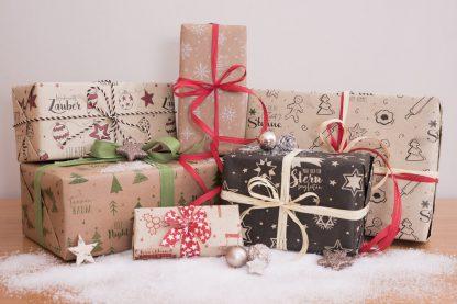 Geschenkpapier