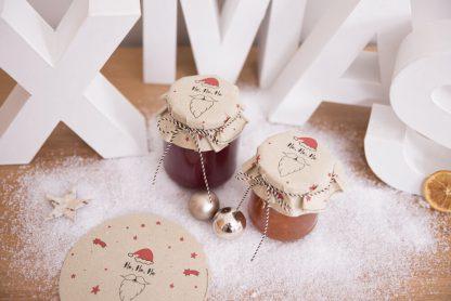 Marmeladenhäubchen